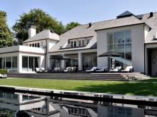 Ly hôn chia tài sản nên cần bán nhà gấp Dương Bá TRạc 125m,987 triệu.