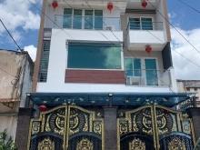 Bán nhà ĐẸP 3.5 tấm tại quận Bình Tân, TP.HCM
