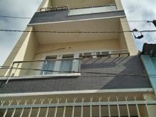 Bán nhà 4 tầng CHÍNH CHỦ tại quận Bình Tân, TP. HCM