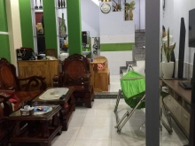 Bán Nhà Tặng Nội Thất - Đường Số 4, Bình Tân