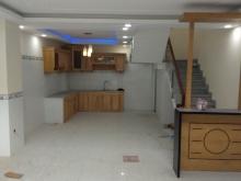 Bán căn nhà ngay đường LÊ TRỌNG TẤN ra AEON 5ph 5x11m 3.5 tấm nhà mới giá 4.75