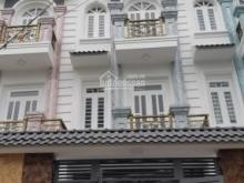 Nhà hẻm 8m ngay Hương Lộ 2, Bình Tân. DT 4x20m, 4 tấm, nhà mới xây cuối 2018