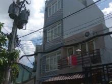 Bán Gấp Nhà 1 Trệt 3 Lầu 8PN 7WC MT Quang Trung Gvap Giá 5.79 Tỷ