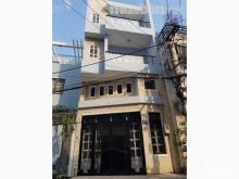 AMC thanh lý nhà HXH sát MT Quang Trung  tại trung tâm Quận Gò Vấp
