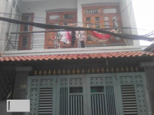 Bán nhà rẻ, đẹp, Nguyễn Thượng Hiền, Gò Vấp, giá 3,4 tỷ