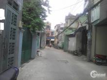 Bán nhà rẻ đường Nguyễn Lâm, Phú Nhuận,70m2, giá 4,3 tỷ