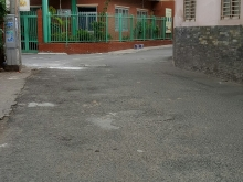 Bán nhanh trong tháng nhà hẻm 270 Phan Đình Phùng,Phú Nhuận.Gía: 4.950 TL