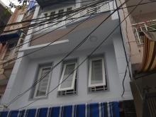 Nhà Phan Xích Long, Phú Nhuận, hẻm xe hơi, 35m2, 4.55 tỷ