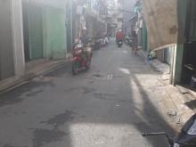 Chính chủ cần bán nhà hẻm HXH đường Lạc Long Quân, phường 11, Q.Tân Bình.