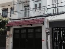 Nhà hẻm Phạm Phú Thứ - Tân bình, 78m2 giá 5.2 tỷ