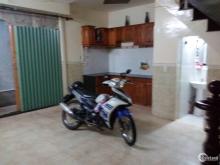 Nhà nhỏ, hẻm xe máy Trường Chinh Tân Bình (6 x 5m)