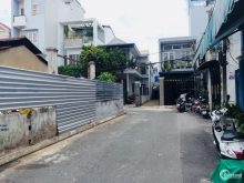 Bán nhà HXT đường Lê Thúc Hoạch, P. Phú Thọ Hòa, Tân Phú,4.5m x 13m, nhà cấp 4