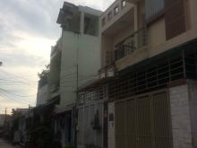 Bán gấp căn nhà đường Nguyễn sơn,tân phú,38x5m2,kết cấu 1 trệt 1 lầu,SHR,