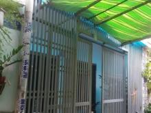 Bán nhà hẻm 188 Nguyễn Súy 4.5x17m nở hậu 4.8m hẻm thông Tây Sơn