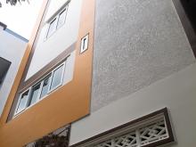 Cần tiền bán gấp nhà mới xây 6 tháng hxh Phú Thọ Hòa