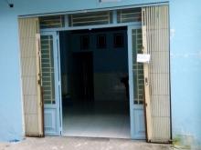 Bán nhà 1 lầu giả hxh đường số 27, Tân Phú