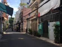 Bán nhà chính chủ hẻm nhựa 6m 143 Gò Dầu. P.Tân Qúy 5x9m  giá 4.8 tỷ LH 0789.636