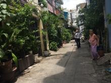 Bán căn nhà 3 tỷ Quận Tân Phú HÀNG HIẾM, ra AEON Tân Phú 3ph, 4x8m 1 lầu LH 0789