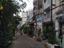 Bán gấp nhà hẻm xe tải, 7x28m,T,Khuôn Việt,P PT, Q TP, giá 15.5 tỷ  TL