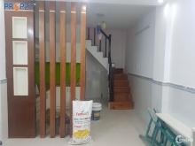 Bán nhà Tân Phú hẻm nội bộ yên tĩnh - 25.5m2 - 2.6 tỷ