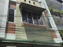 Bán nhà hẻm thông 6m 75 Gò Dầu, P Tân Qúy 2 lầu nhà mới giá 5.4 tỷ LH 0789636907