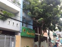 HOT HOT MTKD phường Tân Thành, Tân Phú nhà 3 lầu ST nhà mới giá 5.6 tỷ LH 0789.6