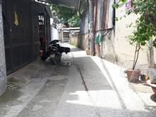 Bán nhà vị trí đắc địa đường Trường Chinh, Quận Tân Phú, DT 50m2. Giá chỉ 4.3 tỷ