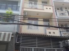CHÍNH CHỦ BÁN căn nhà hẻm xe Tải vào cửa đường TÂY THẠNH 4x13m đúc BTCT 3.5 Tấm