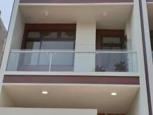 Bán nhà hoàn thiện nội thất mặt tiền đường 7 khu Vạn Phúc Riverside City