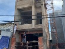 Nhà hẻm xe hơi diện tích 60m2 gần đường Phạm Văn Đồng