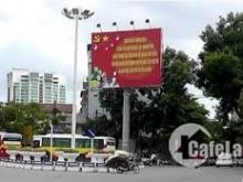 Bán đất tặng nhà Xuân Diệu 60m mt 4.6m Tây thuê, ô tô tránh 5m