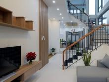 Nhà mới đẹp xóm Đề, Thanh Trì chỉ 1.65 tỷ, DT 30mx4 tầng, sổ chuẩn