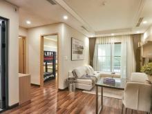 Cần bán căn hộ diện tích 76m2 tại trung tâm quận Thanh Xuân giá rẻ
