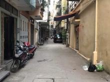 Bán đất tặng nhà Nhân Hoà,Thanh Xuân 35m2+ 7m2 ô tô vào ngõ, giá 4.1 tỷ