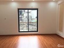 Bán nhà riêng xây mới Ngã Tư Sở diện tích 47m2, 5 tầng có Gara ô tô.