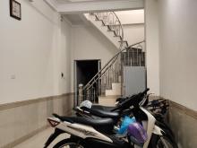 Nhà Nguyễn Trãi, Thanh Xuân 39m² x 6 tầng vừa ở vừa cho thuê 3.8 tỷ