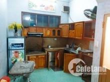 Cần tiền bán gấp Hoàng Ngân, Thanh Xuân, phân lô, ô tô đỗ LH: 0856363111