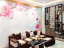 Cần bán gấp nhà ngõ 345 Khương Trung, nhà mới ở yên tĩnh, Dt 30m, St4, giá 2.6