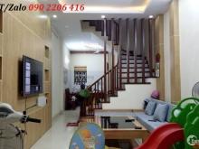 Bán nhà đẹp 4 tầng Thượng Đình, Thanh Xuân. DT 41m2, giá 3.3 tỷ