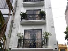 Chính chủ  cần bán gấp nhà 4 tầng sát đường Trần Hữu Dực- Ngõ Ôtô , Giá 2.35 tỷ