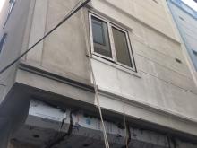 Cần bán Nhà mới xây Thô 4 tầng, Khu vực Xuân Phương, Ngõ Ôtô DT 30m2,Giá 1,55 tỷ