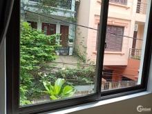 Bán nhà Hồ Tùng Mậu lô góc 40m ô tô đỗ cửa