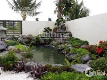 Biệt thự Thảo Điền 400m2, hồ bơi, sân vườn, 8PN, giá 75 triệu