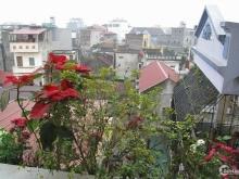 Chung cư mini quận Hoàng Mai, 40m2, cho thuê giá rẻ!