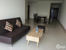 Cần Cho thuê gấp căn hộ Hồng Lĩnh Plaza, Khu trung sơn H.Bình Chánh, Dt : 80m2