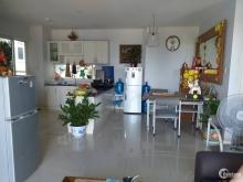 Cần cho thuê gấp căn hộ The Mansion H.Bình Chánh, Dt : 83 m2, 2PN
