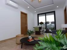 Cần cho thuê căn hộ chung cư full đồ mới xây dựng NO08  KĐT Việt Hưng, Long Biên