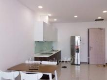 Cần cho thuê gấp căn hộ 203 Nguyễn Trãi  Quận 1, DT : 70 m2,  2PN