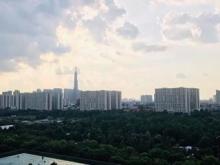 Hình thật 100% - Cho thuê Chung cư cao cấp 2PN 73m2 tại Sun Avenue Quận 2 - Full