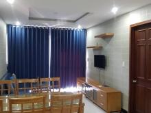 Cần cho thuê Căn Hộ Khánh Hội 3, 360 Bến Vân Đồn Quận 4, Dt : 80 m2, 2PN